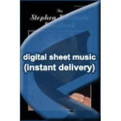Stephen Schwartz - Where Is the Warmth? Sheet Music (Digital Download) found on Bargain Bro India from Music Notes for $5.50