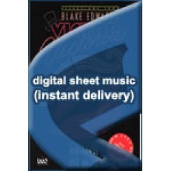 Lesley Ann Warren - Chicago, Illinois - Sheet Music (Digital Download) found on Bargain Bro India from Music Notes for $5.50
