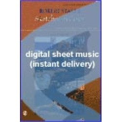 Robert Starer - Pepper and Salt - Sheet Music (Digital Download)