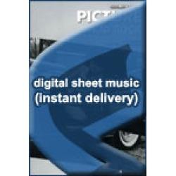 Kid Rock - Picture - Sheet Music (Digital Download)