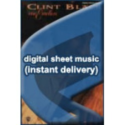 Clint Black - A Change In the Air - Sheet Music (Digital Download) found on Bargain Bro India from Music Notes for $5.50