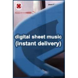 Chevelle - Vitamin R (Leading Us Along) - Sheet Music (Digital Download)