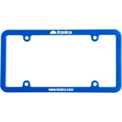 250 License Plate Frame found on Bargain Bro from Myron for USD $228.00