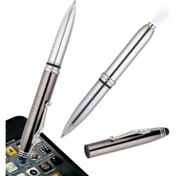 50 Crowne Triple Function Pen