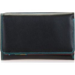 Medium Tri-fold Wallet Black Pace found on Bargain Bro UK from Mywalit UK Limited
