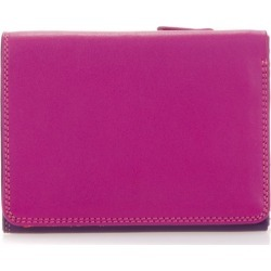 Small Tri-fold Wallet Sangria Multi found on Bargain Bro UK from Mywalit UK Limited