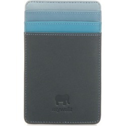 N/S Credit Card Holder Smokey Grey found on Bargain Bro UK from Mywalit UK Limited