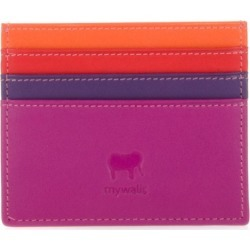 Credit Card Holder Sangria Multi found on Bargain Bro UK from Mywalit UK Limited