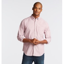 CLASSIC FIT LONG SLEEVE OXFORD SHIRT