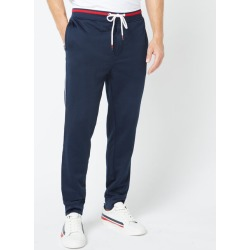 TRACK PANT WITH SIDE TAPE