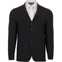 Horseware Mens Air MK2 Competition Jacket Black found on Bargain Bro from naylors for £60