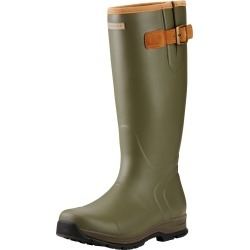 Ariat Mens Burford Wellington Boots Olive Green found on Bargain Bro UK from naylors