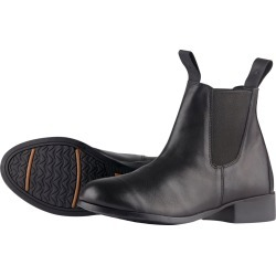 Dublin Mens Elevation Jodhpur Boots II Black found on Bargain Bro from naylors for £45