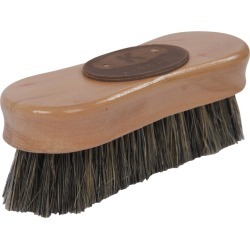 Kincade Wooden Deluxe Face Brush found on Makeup Collection from naylors for GBP 4.56