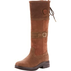 Ariat Ladies Langdale H2O Country Boots Java found on Bargain Bro from naylors for £186