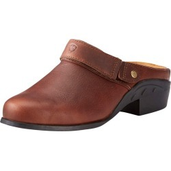 Ariat Ladies Sport Mule Shoes Timber found on Bargain Bro UK from naylors
