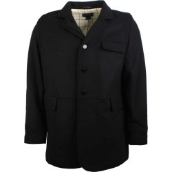 Equetech Mens Wool Hunt Jacket Black found on Bargain Bro from naylors for £196