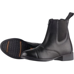 Dublin Mens Elevation Zip Boots II Black found on Bargain Bro from naylors for £50