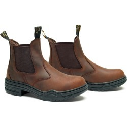 Mountain Horse Mens Jodhpur Boots Brown found on Bargain Bro from naylors for £90