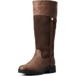 Ariat Ladies Windermere II H2O Country Boots Dark Brown found on Bargain Bro UK from naylors