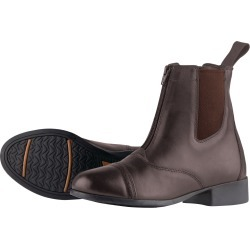 Dublin Mens Elevation Zip Boots II Brown found on Bargain Bro UK from naylors