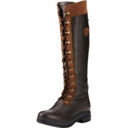 Ariat Ladies Coniston Pro GTX Insulated Boots Ebony Brown found on Bargain Bro UK from naylors