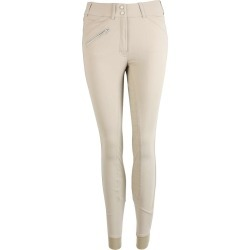 Ariat Ladies Olympia Grip Full Seat Breeches Long Leg Tan found on Bargain Bro UK from naylors