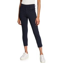 The Trouser Cropped Leggings