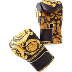 Barocco Boxing Gloves found on Bargain Bro India from neimanmarcus.com for $3275.00