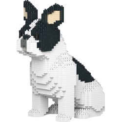 Plastic Bricks French Bulldog found on Bargain Bro India from neimanmarcus.com for $90.00