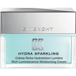 Hydra Sparkling Rich Luminescence Moisturizing Cream, 50 mL