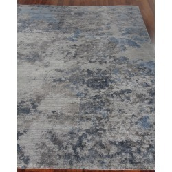 Harmony Hand-Knotted Rug, 12' x 15' found on Bargain Bro Philippines from neimanmarcus.com for $6599.00
