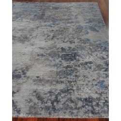 Harmony Hand-Knotted Rug, 9' x 12' found on Bargain Bro Philippines from neimanmarcus.com for $3999.00