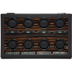 Roadster 8 Piece Watch Winder found on Bargain Bro Philippines from neimanmarcus.com for $2999.00