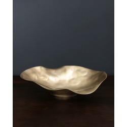 Sierra Maia Medium Oval Bowl found on Bargain Bro Philippines from neimanmarcus.com for $110.00