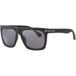 Men's Morgan Acetate Square Sunglasses