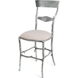 Enchanted Forest Polished Chair