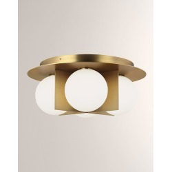 Orbel Ceiling Pendant found on Bargain Bro Philippines from neimanmarcus.com for $825.00