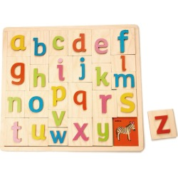 Alphabet Pictures Toy found on Bargain Bro from neimanmarcus.com for USD $22.80