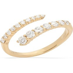 Flawless Double Graduating Diamond Ring found on Bargain Bro Philippines from neimanmarcus.com for $2460.00