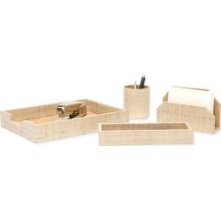Koba Desk Accessories Set