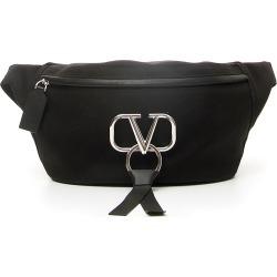 Men's Go Logo Ribbon Belt Bag/Fanny Pack