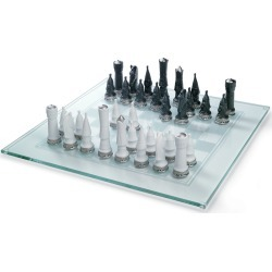 Chess Set found on Bargain Bro India from neimanmarcus.com for $2625.00