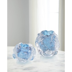 Glass Nugget Sculpture II