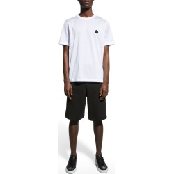 Men's Long Solid Sweat Shorts found on Bargain Bro Philippines from neimanmarcus.com for $550.00