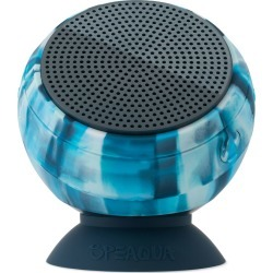 Men's The Barnacle Vibe Waterproof Bluetooth Speaker found on Bargain Bro Philippines from neimanmarcus.com for $63.00