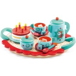 Fox Tea Party Role Play Set found on Bargain Bro India from neimanmarcus.com for $50.00