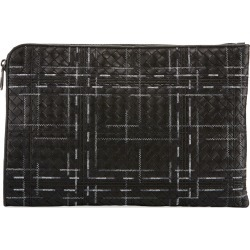 Metropolis Napa Leather Pouch found on Bargain Bro Philippines from neimanmarcus.com for $1880.00