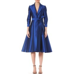 Taffeta Trench-Style Cocktail Dress found on MODAPINS from neimanmarcus.com for USD $3490.00