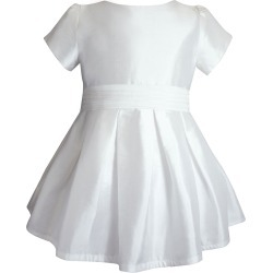 Short Sleeve Silk Special Occasion Dress Size 2 8